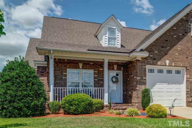4254 Belgreen Drive, Rocky Mount, NC 27804 (#2266562) :: The Perry Group