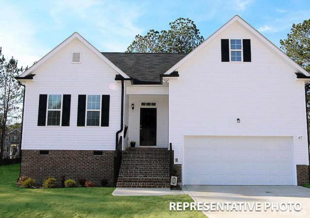 26 Snowy Orchid Lane, Smithfield, NC 27577 (#2266564) :: The Perry Group