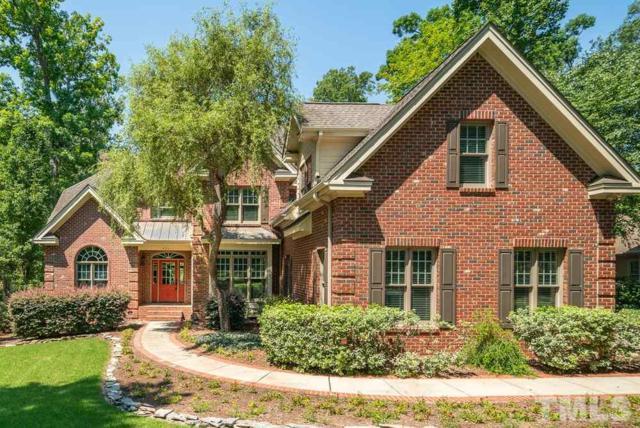 431 The Preserve Trail, Chapel Hill, NC 27517 (#2266583) :: Marti Hampton Team - Re/Max One Realty