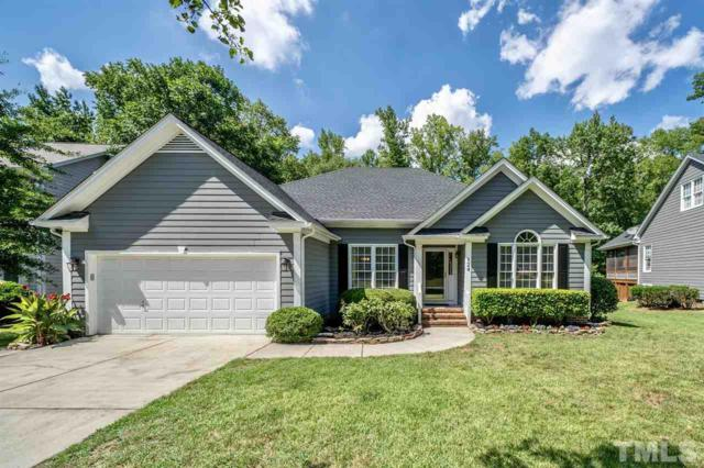 124 Streamview Drive, Cary, NC 27519 (#2266601) :: The Perry Group