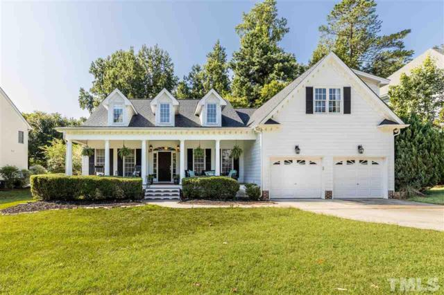 109 Crossway Lane, Holly Springs, NC 27540 (#2266607) :: Rachel Kendall Team