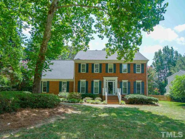 103 Lochberry Lane, Cary, NC 27518 (#2266608) :: Raleigh Cary Realty