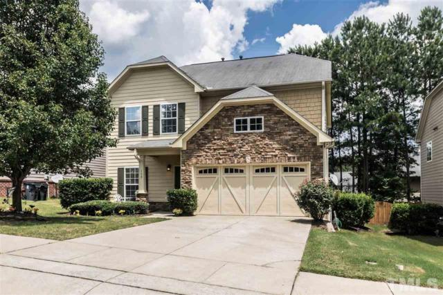 108 Dinsorette Lane, Apex, NC 27539 (#2266615) :: The Perry Group