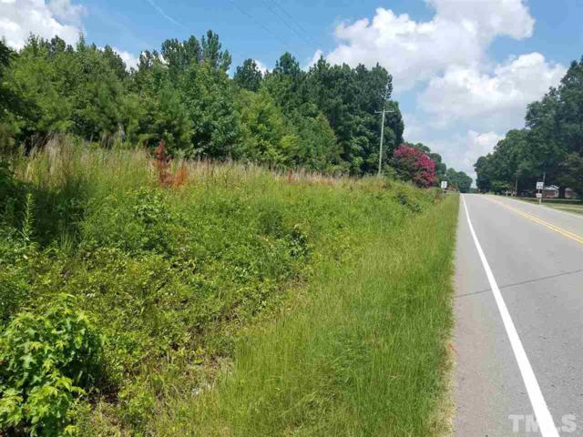 Virgilina Road, Roxboro, NC 27574 (#2266631) :: The Perry Group