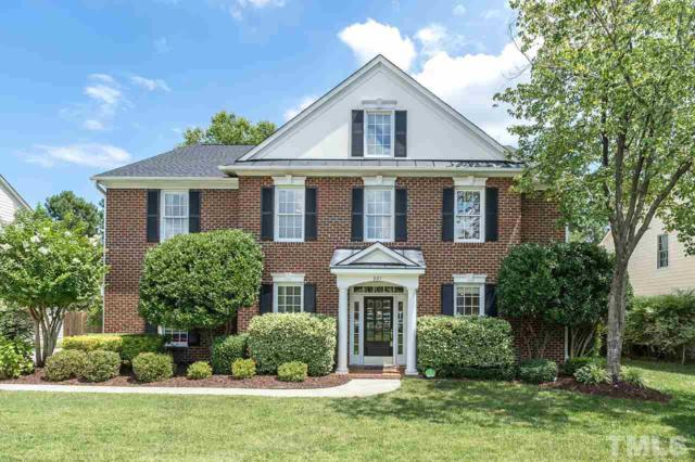 231 Shillings Chase Drive, Cary, NC 27518 (#2266636) :: Morgan Womble Group