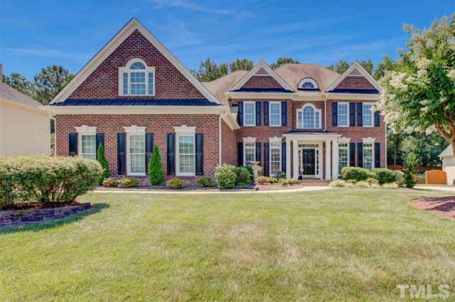 418 Wayfield Lane, Cary, NC 27518 (#2266643) :: Real Estate By Design