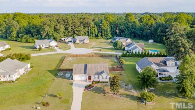 252 Axum Road, Willow Spring(s), NC 27592 (#2266646) :: The Perry Group