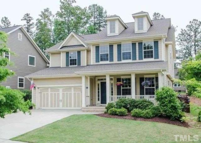 632 Ancient Oaks Drive, Holly Springs, NC 27540 (#2266648) :: Real Estate By Design