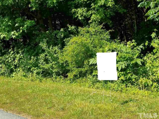 Lot 47R Creek Point Road, Graham, NC 27253 (#2266658) :: The Results Team, LLC