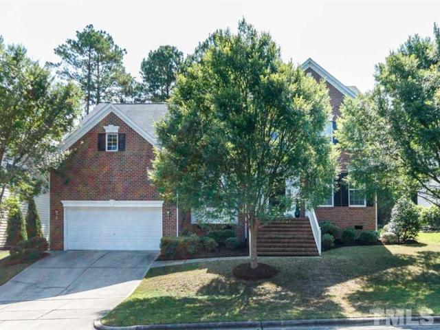 1309 Caribou Crossing, Durham, NC 27713 (#2266667) :: Real Estate By Design