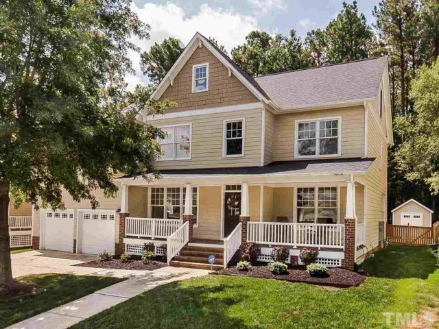 410 Frontgate Drive, Cary, NC 27519 (#2266670) :: Raleigh Cary Realty