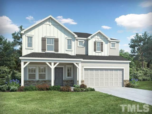 1533 Tinos Overlook Way, Apex, NC 27502 (#2266685) :: The Jim Allen Group