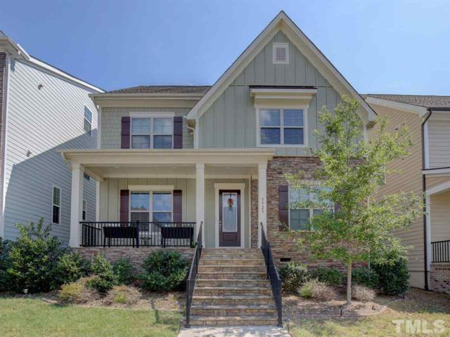 3929 Overcup Oak Lane, Cary, NC 27519 (#2266690) :: Raleigh Cary Realty