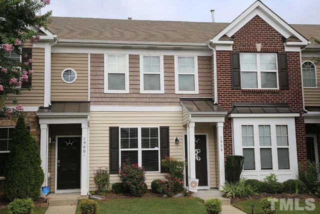 2958 Berkeley Springs Place, Raleigh, NC 27616 (#2266696) :: The Jim Allen Group