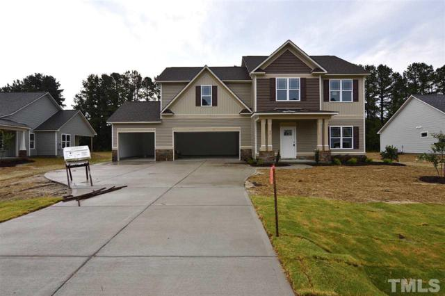 53 All Aboard Circle, Willow Spring(s), NC 27592 (#2266701) :: The Perry Group