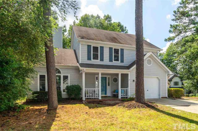 5512 Edgebury Road, Raleigh, NC 27613 (#2266717) :: Marti Hampton Team - Re/Max One Realty