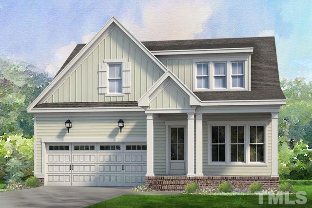 164 Logbridge Road Lt1826, Chapel Hill, NC 27516 (#2266720) :: Real Estate By Design