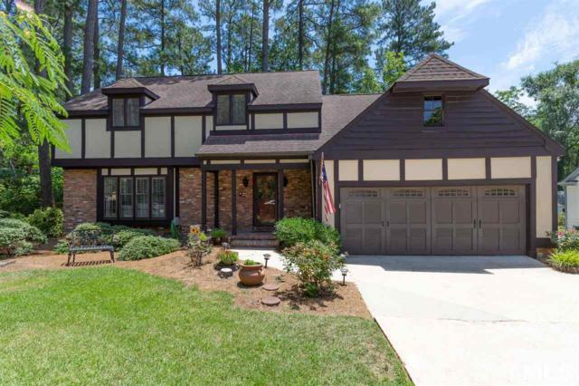 5836 Morning Forest Drive, Raleigh, NC 27609 (#2266725) :: The Perry Group