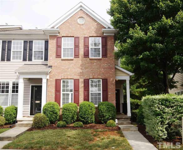 644 Cupola Drive, Raleigh, NC 27603 (#2266732) :: Morgan Womble Group