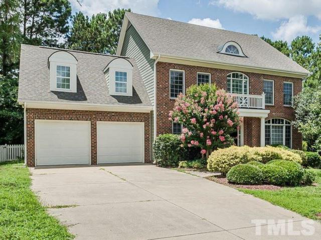 1004 Broyhill Hall Court, Wake Forest, NC 27587 (#2266749) :: Raleigh Cary Realty