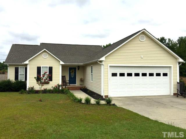 4 Whetstone Drive, Angier, NC 27501 (#2266753) :: The Perry Group