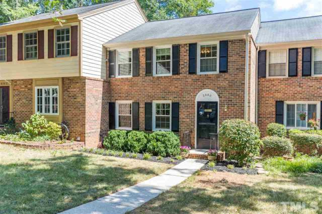 2880 Wycliff Road, Raleigh, NC 27607 (#2266760) :: Morgan Womble Group
