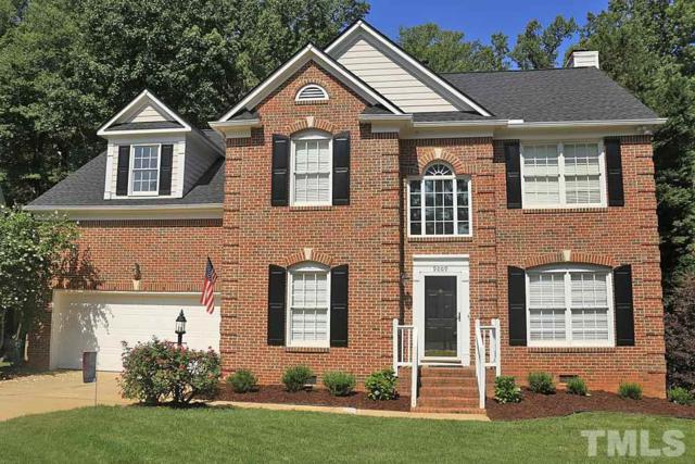 9009 Admaston Drive, Raleigh, NC 27613 (#2266761) :: The Perry Group