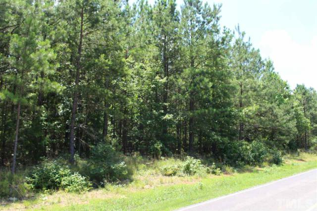 Lot 17 Sulphur Springs Road S, Warrenton, NC 27589 (#2266774) :: Raleigh Cary Realty