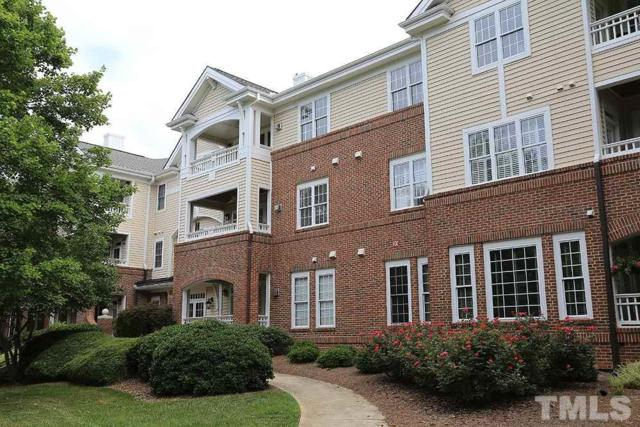 108 Northbrook Drive #301, Raleigh, NC 27609 (#2266778) :: The Perry Group