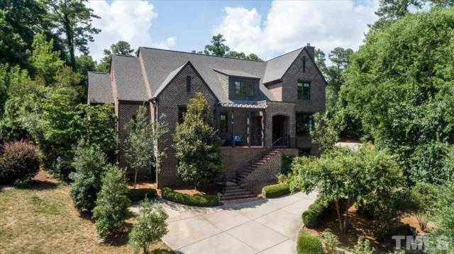 3319 Milton Road, Raleigh, NC 27609 (#2266786) :: Dogwood Properties