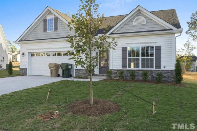 802 Lakemont Drive, Clayton, NC 27520 (#2266799) :: Real Estate By Design