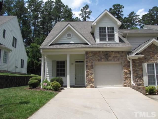 2822 Pickett Road #141, Durham, NC 27705 (#2266819) :: RE/MAX Real Estate Service