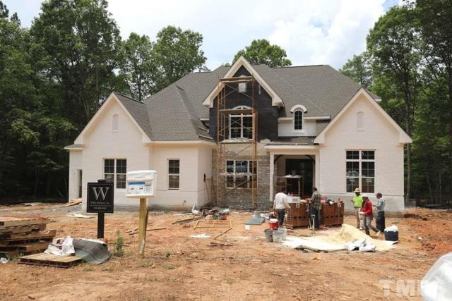 7221 Summer Tanager Trail, Raleigh, NC 27614 (#2266822) :: The Perry Group