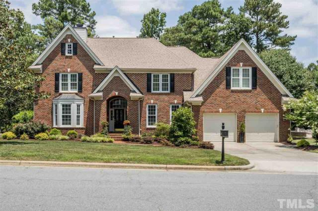 323 Hogans Valley Way, Cary, NC 27513 (#2266824) :: Real Estate By Design