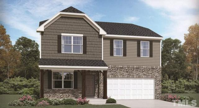 708 Eppsfield Lane Smd 16 - Brunsw, Fuquay Varina, NC 27526 (#2266825) :: Raleigh Cary Realty