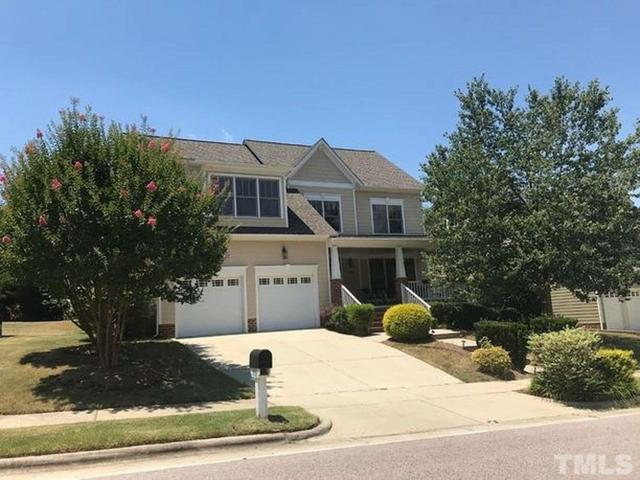 1008 Grogans Mill Drive, Cary, NC 27519 (#2266832) :: The Perry Group