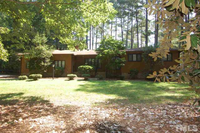6400 Sassafras Lane, Raleigh, NC 27614 (#2266833) :: The Perry Group