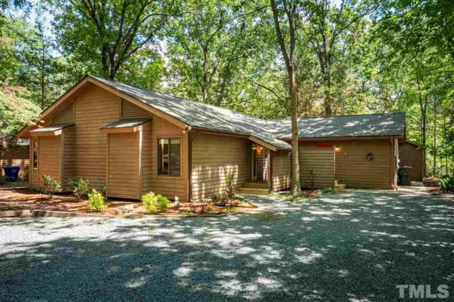 106 Watters Road, Carrboro, NC 27510 (#2266840) :: Morgan Womble Group