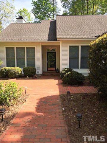 859 Brumley, Pittsboro, NC 27312 (#2266841) :: The Jim Allen Group