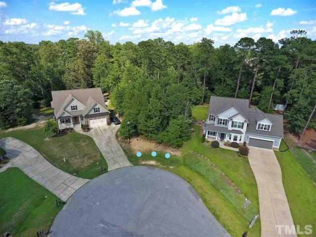 44 High Ridge Court, Willow Spring(s), NC 27592 (#2266849) :: The Perry Group