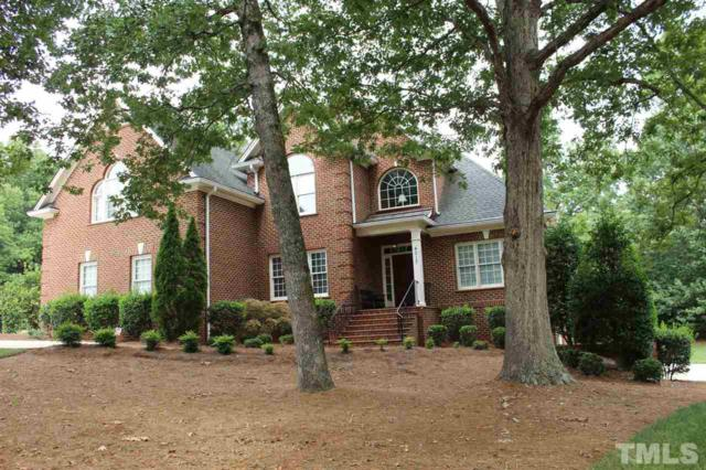 4017 English Laurel Lane, Raleigh, NC 27612 (#2266854) :: The Perry Group