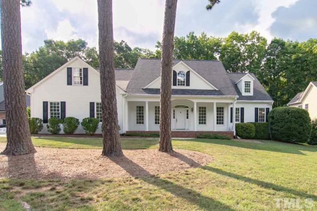 1007 E Oak Drive, Durham, NC 27705 (#2266855) :: The Perry Group