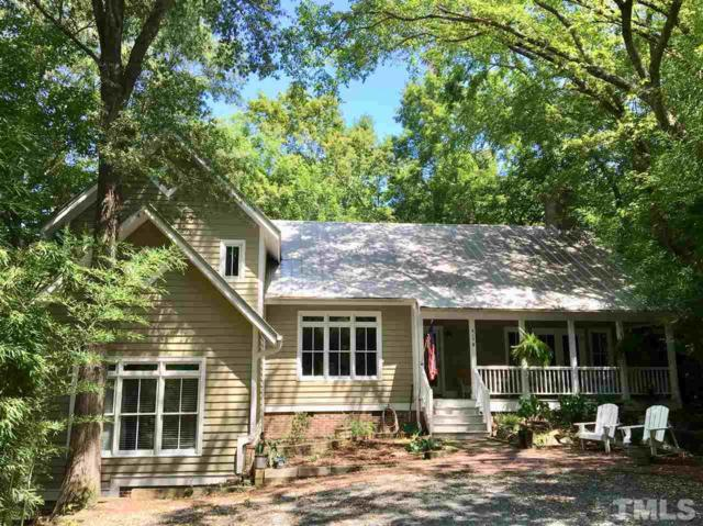 415B Hillsborough Street, Chapel Hill, NC 27514 (#2266857) :: Morgan Womble Group