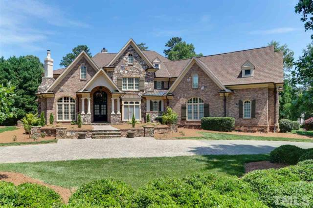5201 Wynneford Way, Raleigh, NC 27614 (#2266859) :: The Perry Group