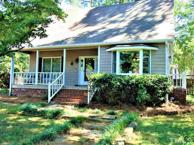 114 Mattox Street, Wendell, NC 27591 (#2266868) :: Raleigh Cary Realty
