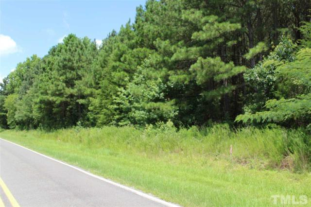 Lot 22 Sulphur Springs Road S, Warrenton, NC 27589 (#2266879) :: The Jim Allen Group