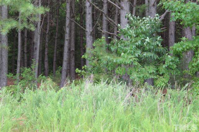 Lot 23 Sulphur Springs Road S, Warrenton, NC 27589 (#2266880) :: The Jim Allen Group