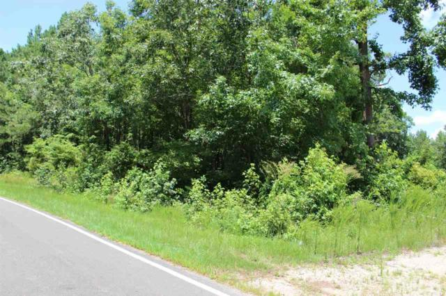 Lot 25 Sulphur Springs Road S, Warrenton, NC 27589 (#2266882) :: Real Estate By Design
