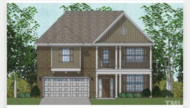 8921 Mother Nancy Drive Lot 83, Wake Forest, NC 27587 (#2266886) :: Raleigh Cary Realty