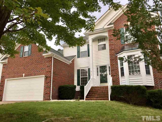 203 Castlebury Creek Court, Cary, NC 27519 (#2266893) :: The Perry Group